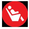 Udobna sjedišta